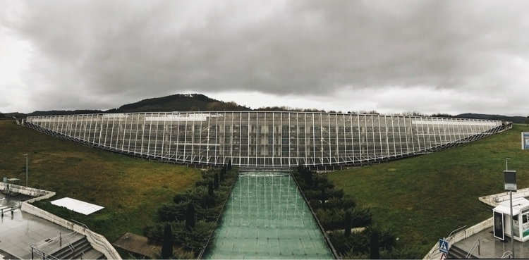 architecture, airport, urban - slraquel | ello