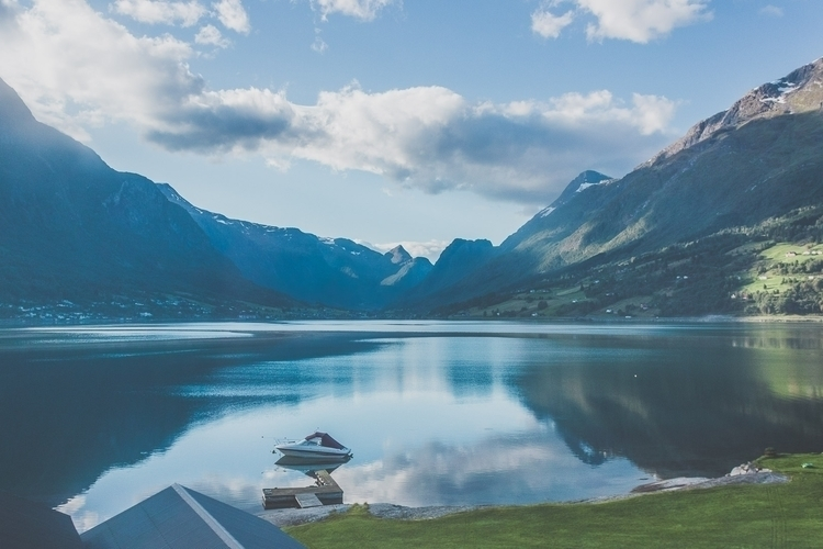 Months Norway Pic Submitted Des - sbelver | ello