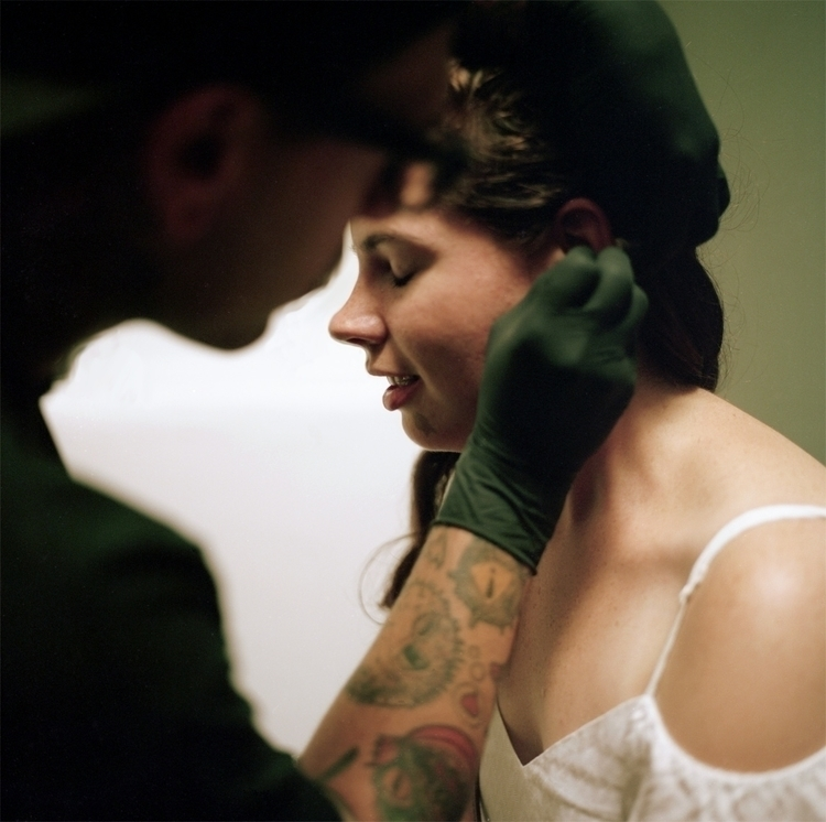 Ink Project 1 summer spent loca - emdaviswilliams | ello