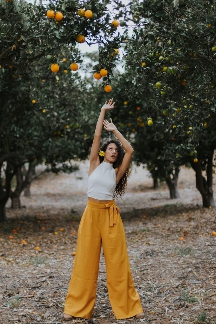 Life, lemons. prefer oranges - model - big_mak | ello