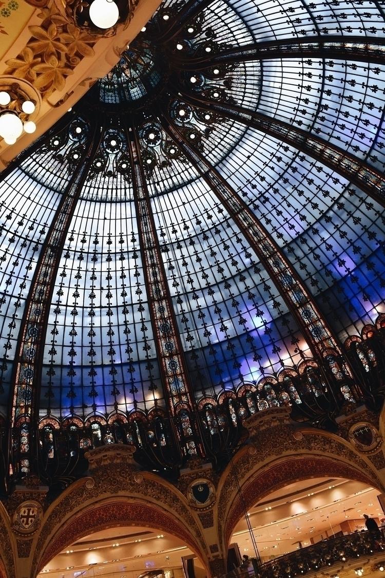 BlueGold - ello, paris, love, trip - laiaarnau | ello