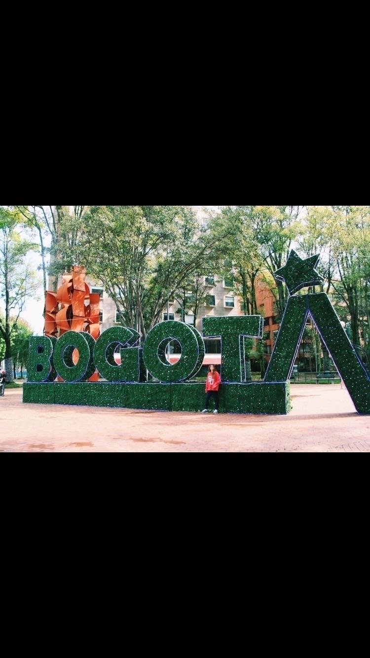 Tb colombia - photography, photo - rochiurbano | ello