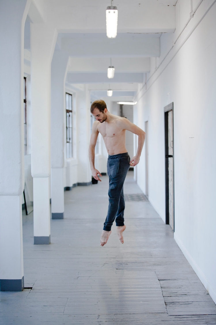 Victor Zarallo - dance, dancer, ballet - christinamriley | ello