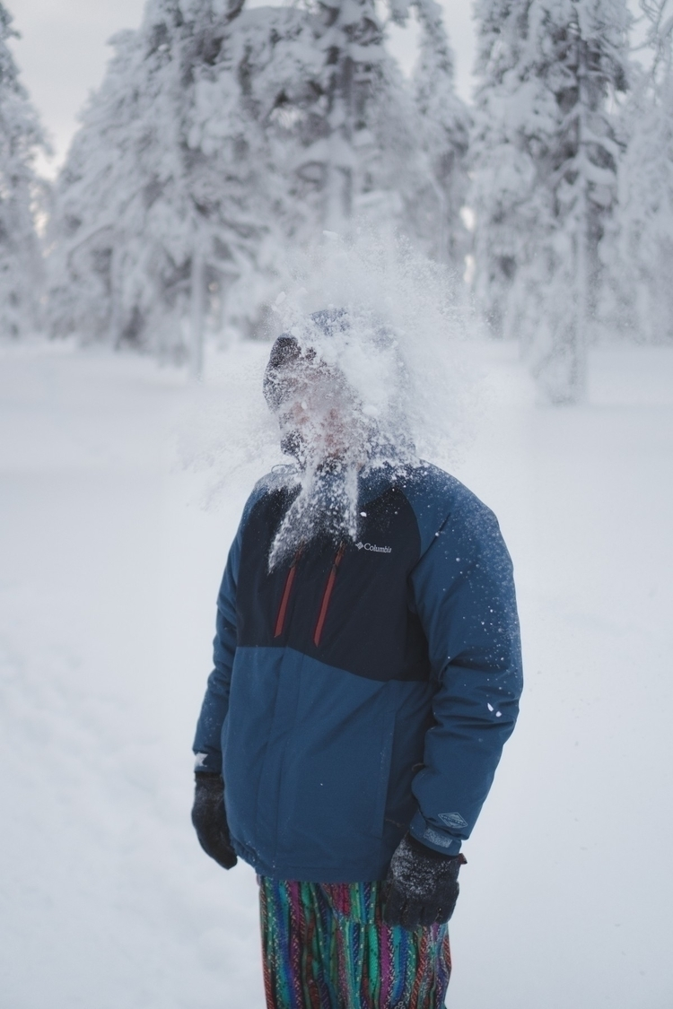 Lapland - photo, portrait, nature - undergaze | ello