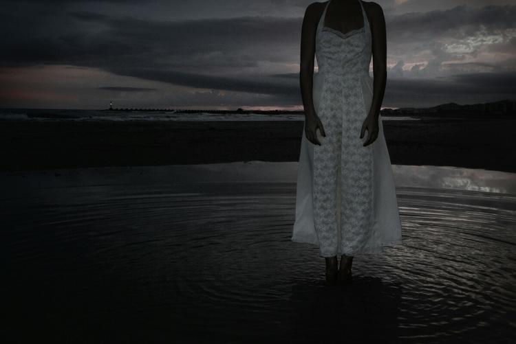 selfportrait - muskanukan | ello