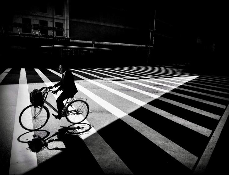 Tokyo. Japan - tokyo, japan, Streetphotography - markfearnley | ello
