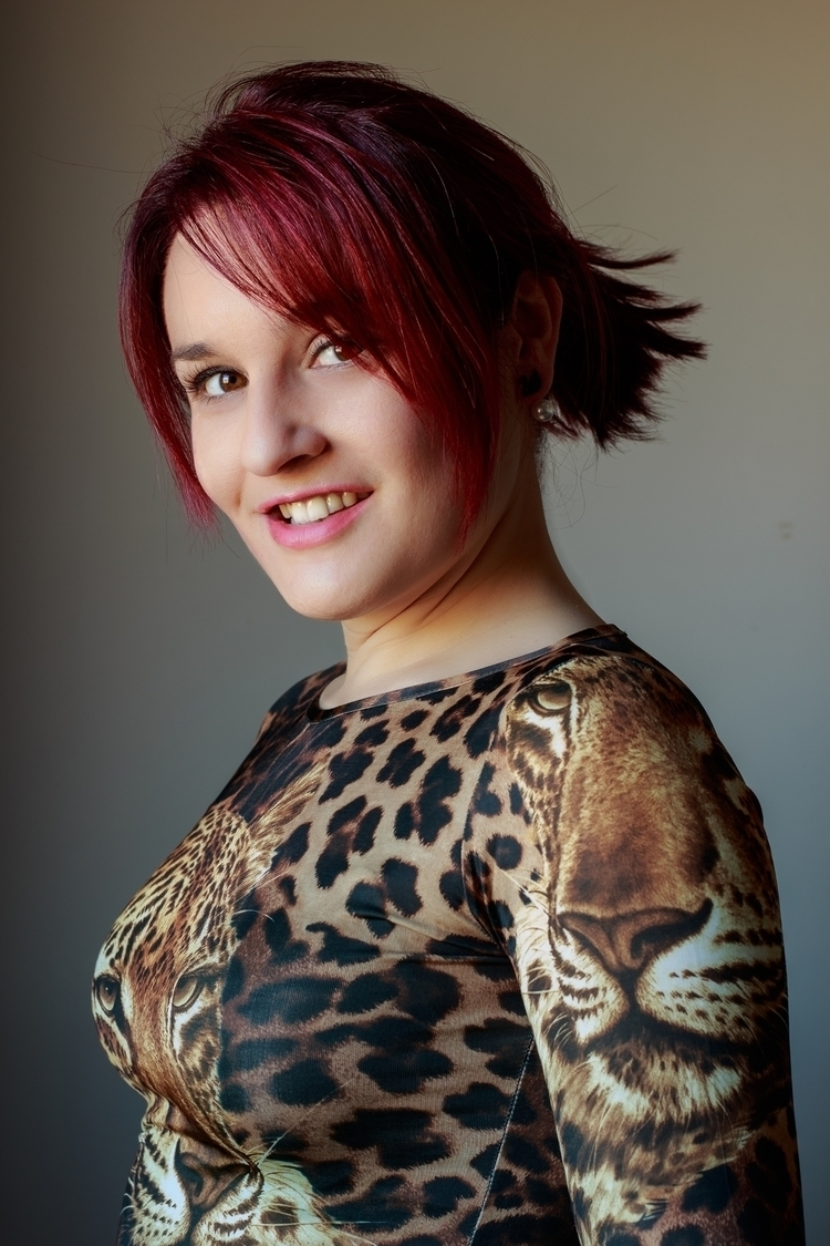 Portrait. Model: Sara - art, ello - mariopgphoto | ello