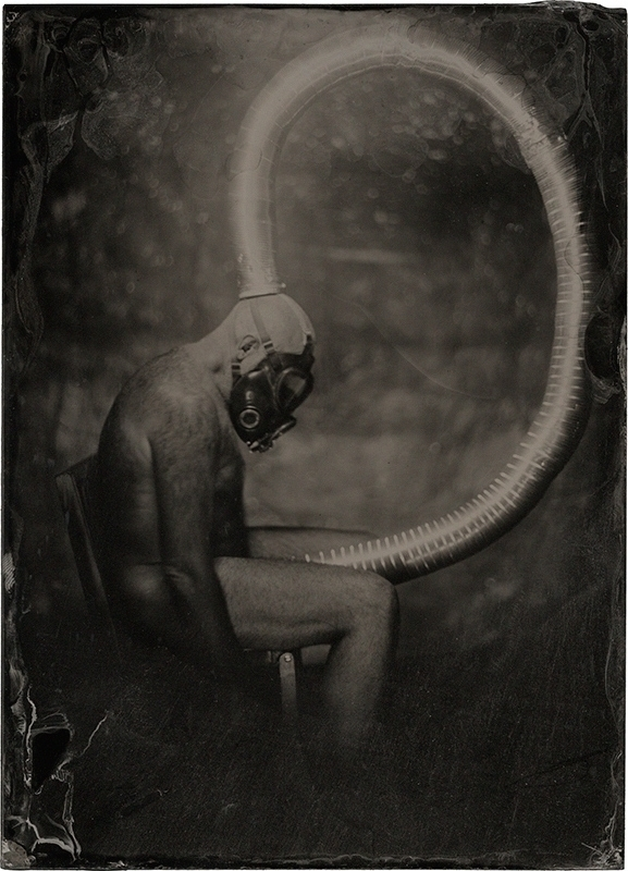 Closed Loop 5x7 wet plate collo - jameswigger | ello