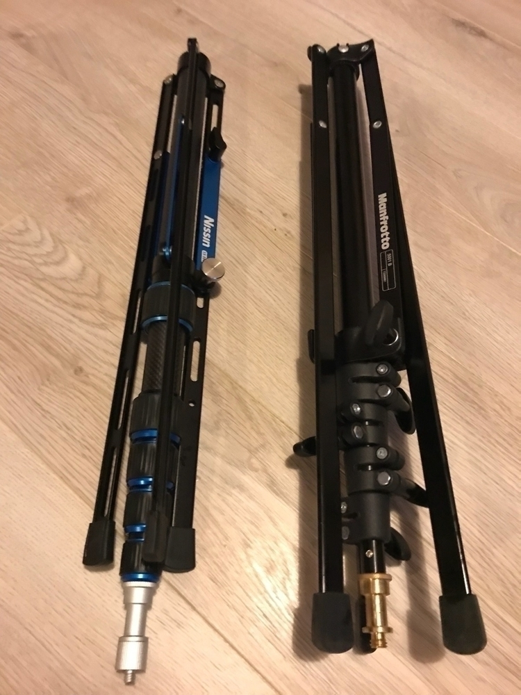 Nissin LS-50C ultimate carbon l - 124g | ello