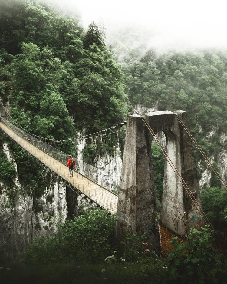 bridge  - ourplanetdaily, awakethesoul - vincent_tempel   ello