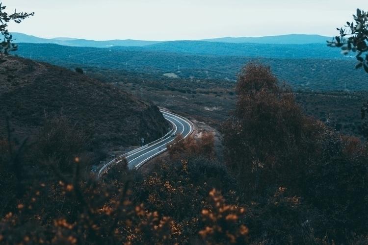 Existen carreteras te llevan al - tickley_ | ello