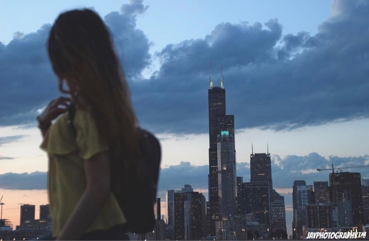Chicago, Illinois, Photography - itsjuliaay | ello