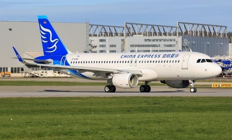 Factory - Airbus, airbus, airtoground - mathiasdueber   ello