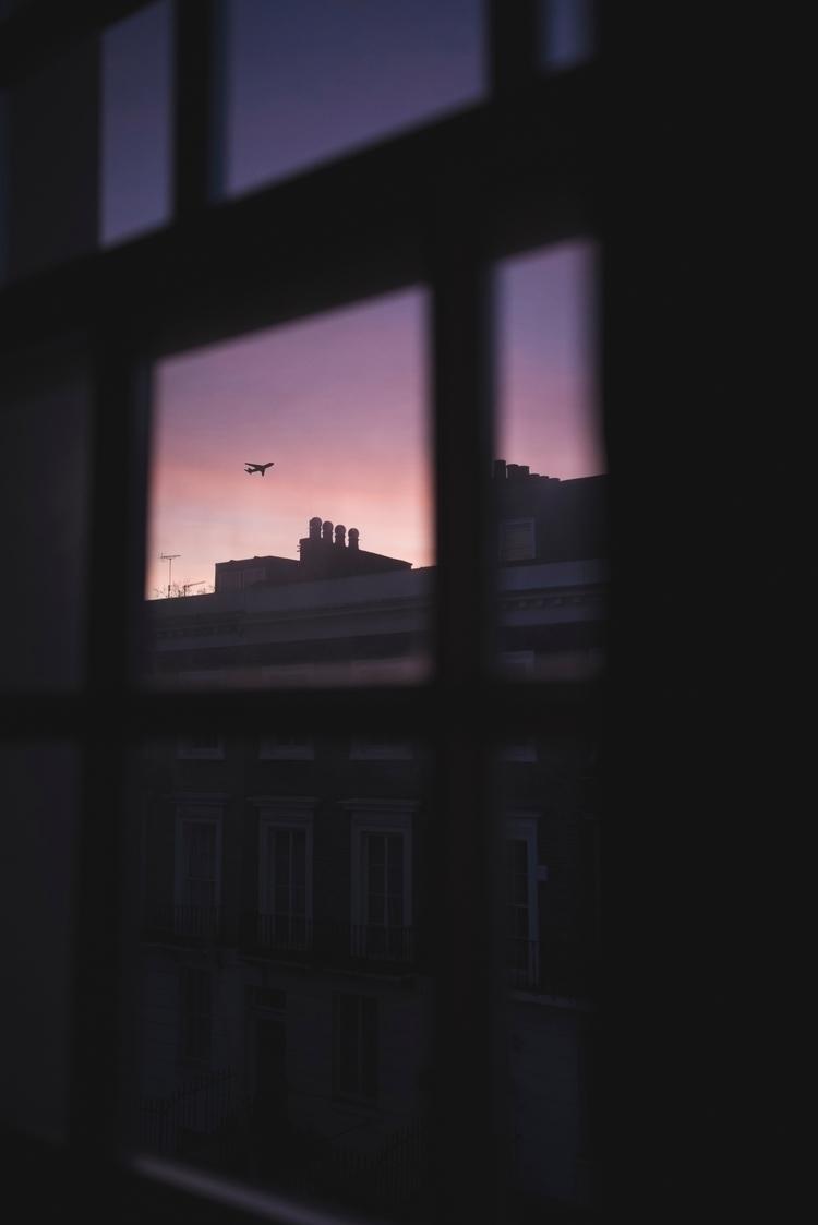 Beautiful sunrise Victoria, Lon - feelthefilm   ello