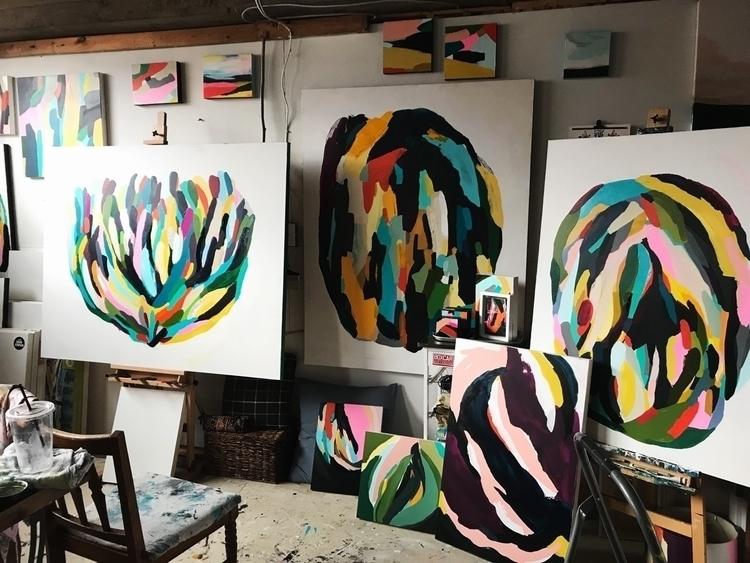 Happiness abound studio. surrou - angietherose | ello