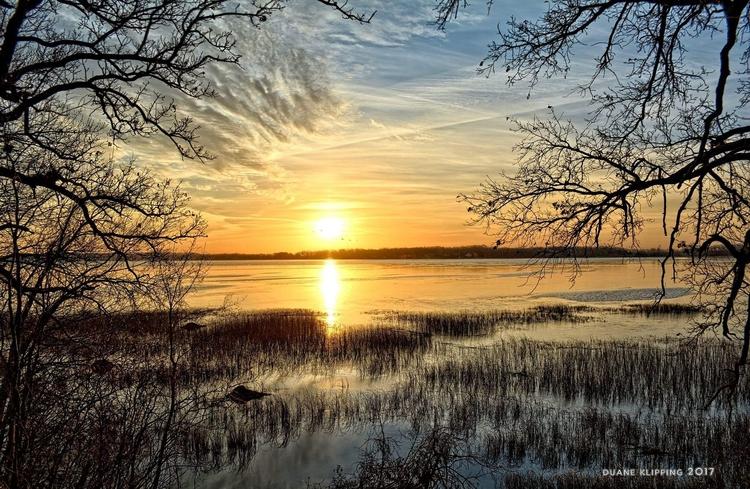 Clear Lake Iowa - Photography, iowa - bonfire_photography | ello