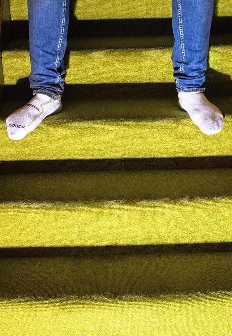 stairs - jessboho | ello