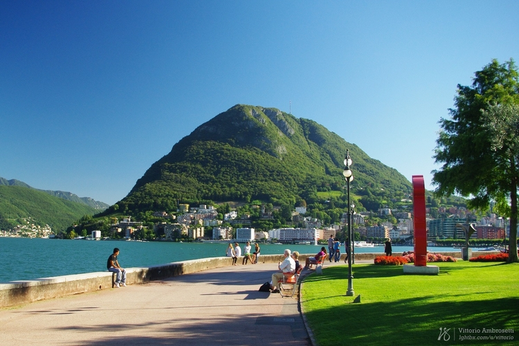 Lugano, Switzerland - photography - azonic | ello