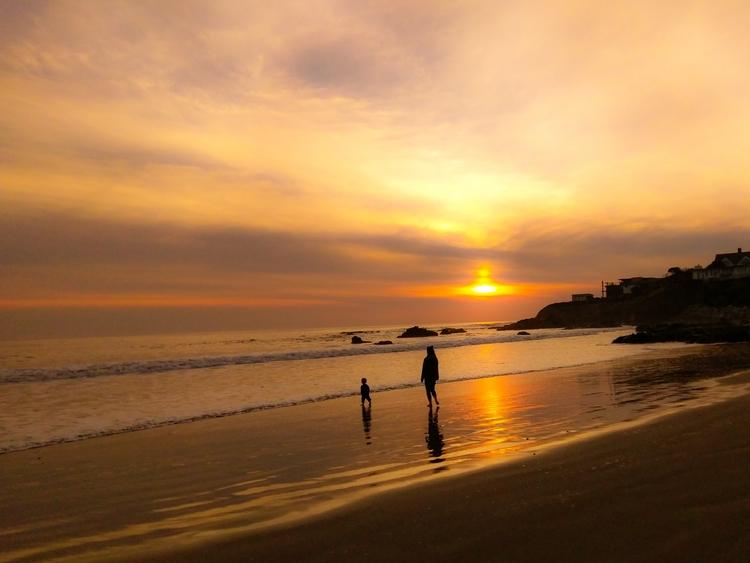 Cayucos Beach CA - mfeagin69 | ello