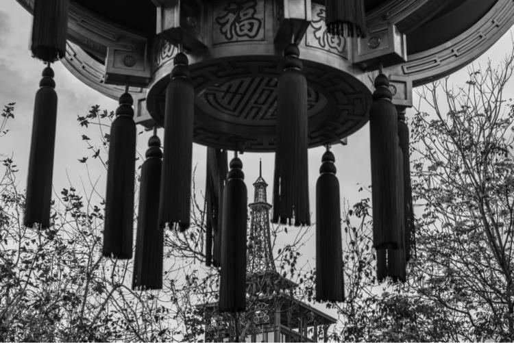 Shanghai Paris - shanghai, paris - musemill | ello