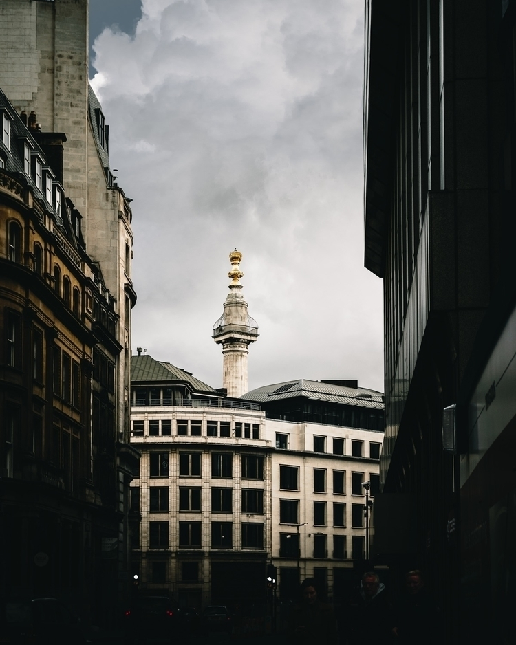 trip London weekend, cool shots - macsworld__ | ello