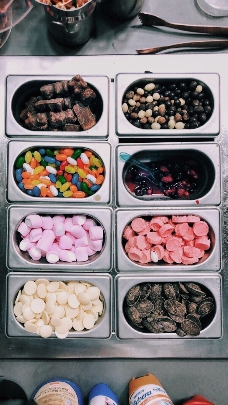 "FOOD SECTION Tittle: ""Azúcar"" P - kinojerez   ello"