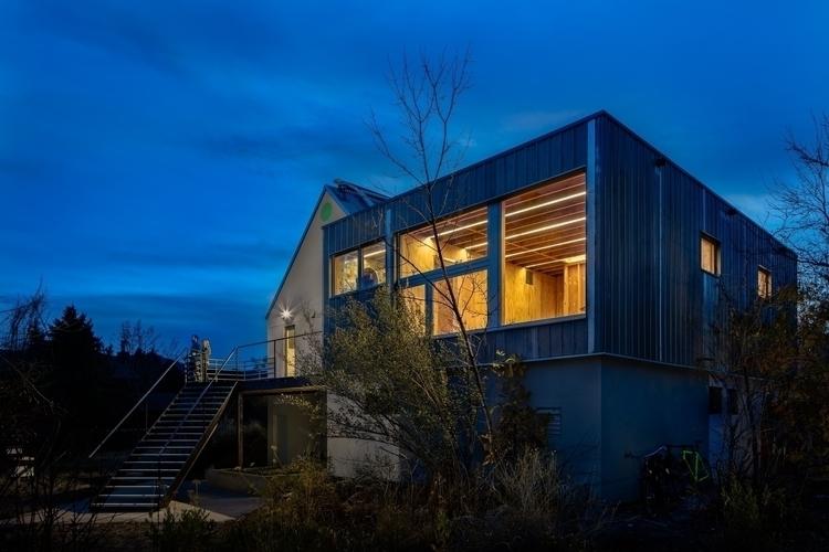 HOME Architecture + General Con - mmm | ello