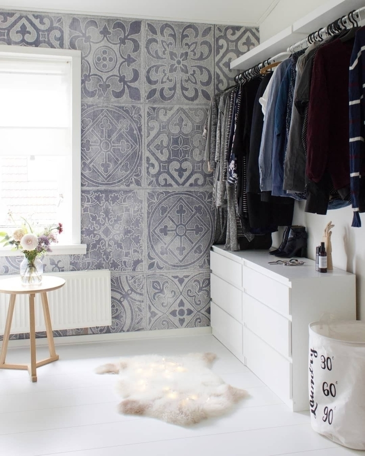 Meet blue dressing room ♡ - juudithhome - juudithhome | ello