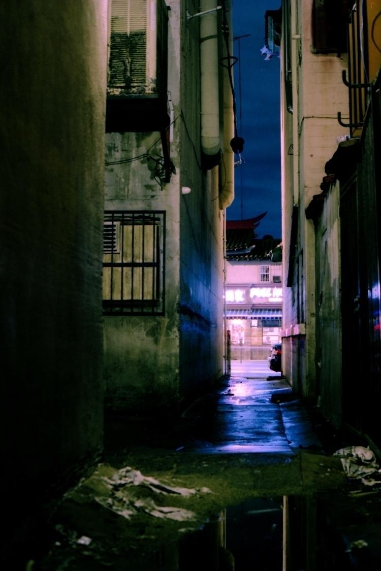 Chinatown, Los Angeles. 2018 - film - killthecity | ello