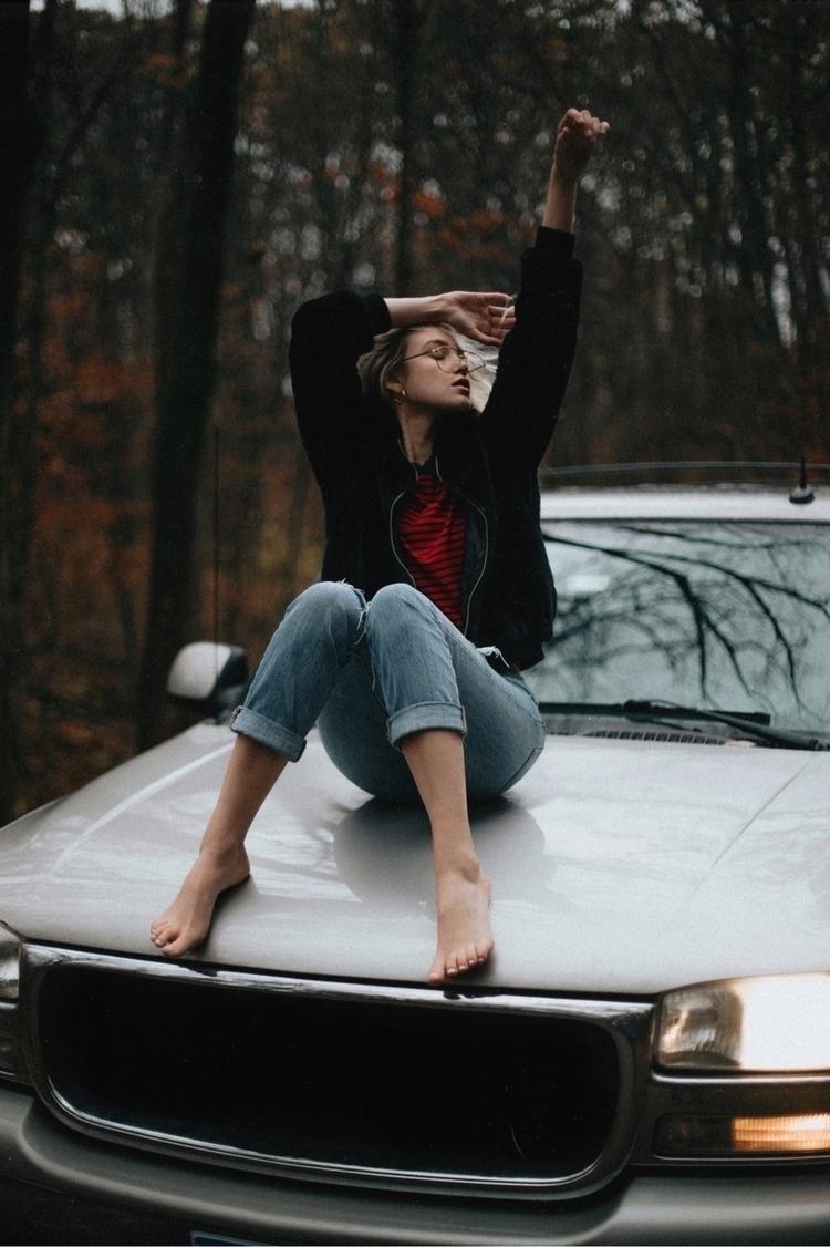 Drive til' fades Instagram: Mod - dennwas | ello