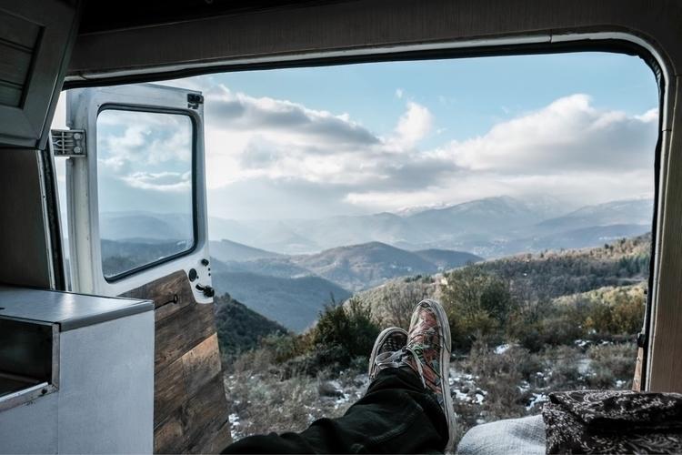 View bedroom - vanlife - ulyssepicture | ello