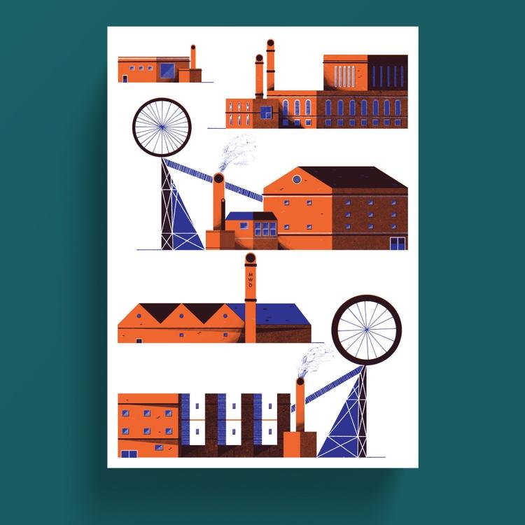 grab print shop - mikedriver | ello