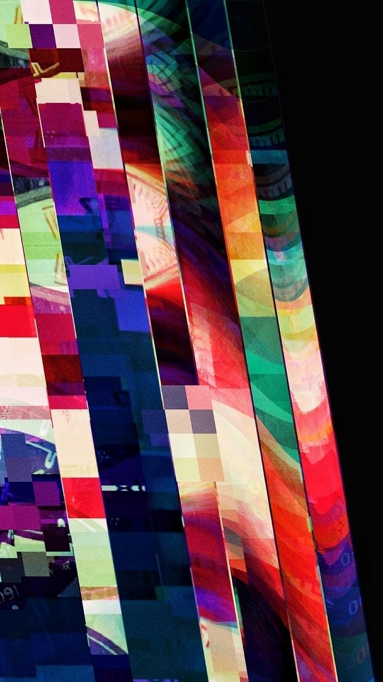 art, abstract, digital - phil_clark | ello
