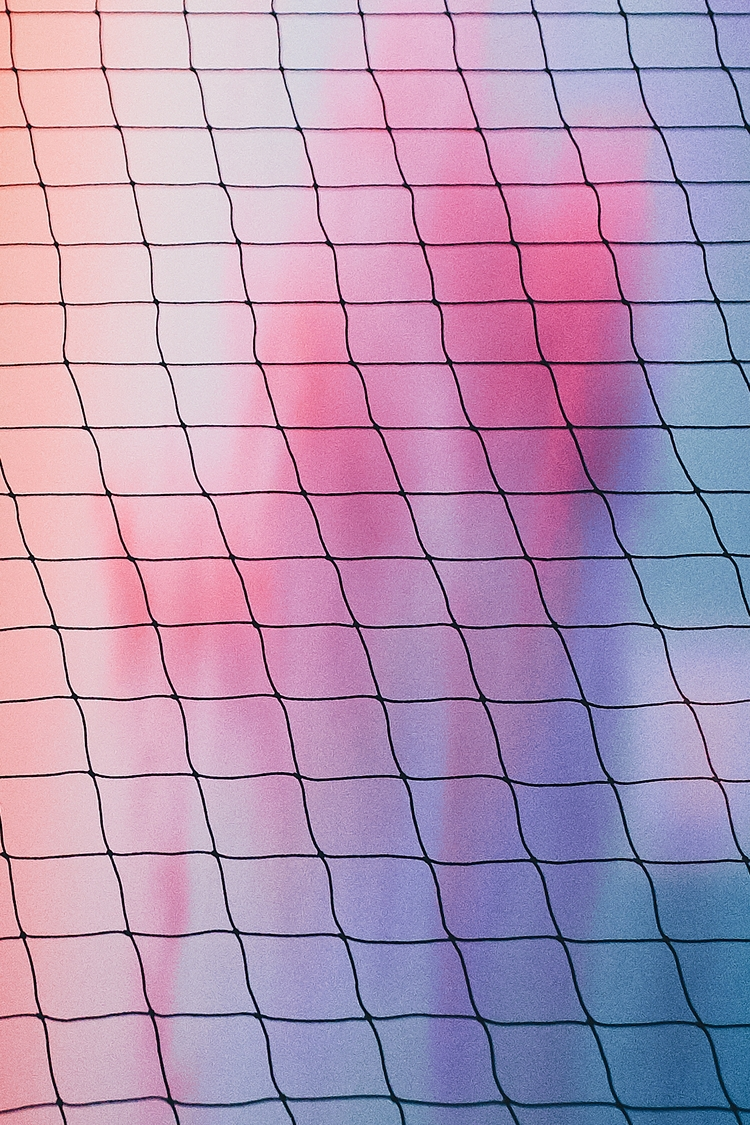 Grid morning colors - abstractphotography - kloaier | ello