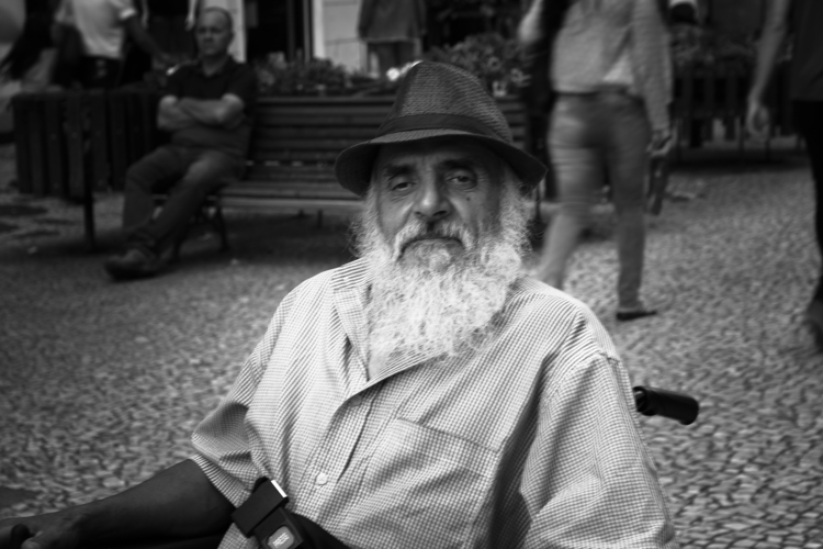 Street Photography Curitiba, Pa - godoy   ello