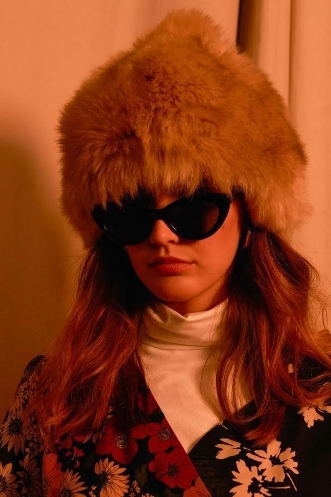 fashion, winter, photo, photography - laiaveiga | ello