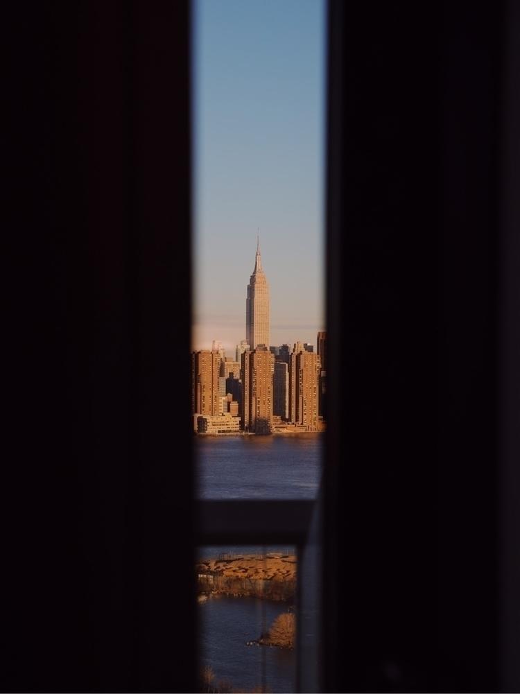 sunrise york, ny - newyork, photography - thedavidkeller | ello
