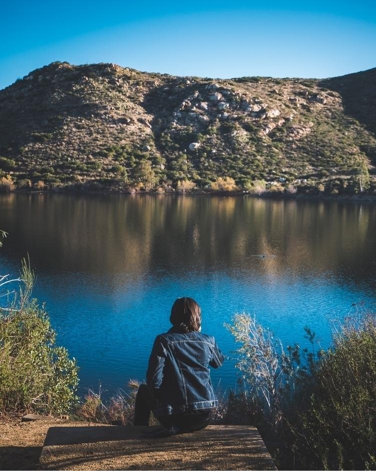 hike jeans!⛰ - lumix, lumixg85, landscape - fernandolizardi | ello