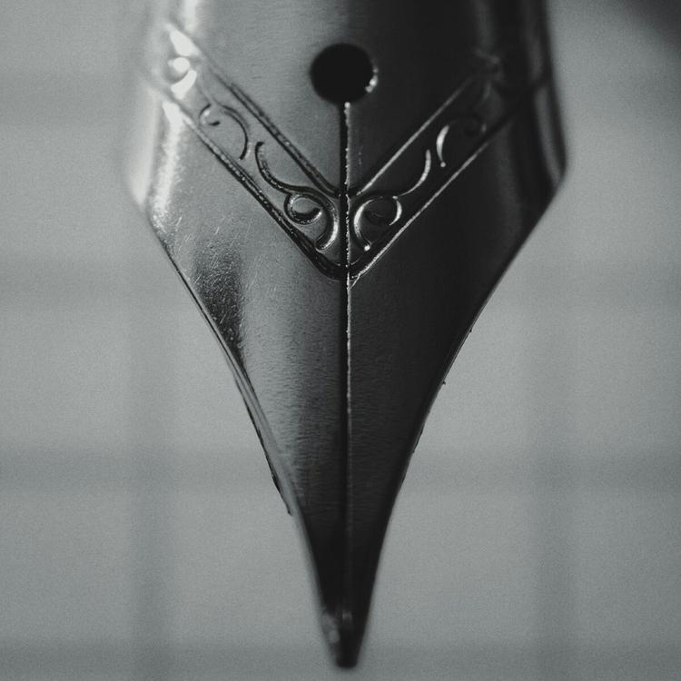 Fountain pen - fountainpen, estilográfica - jdelrivero   ello