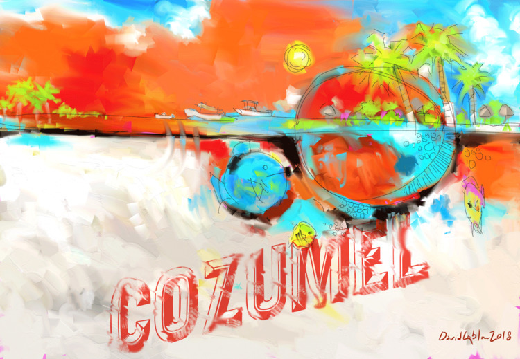 Hola, submission Cozumel Submit - lobber66 | ello