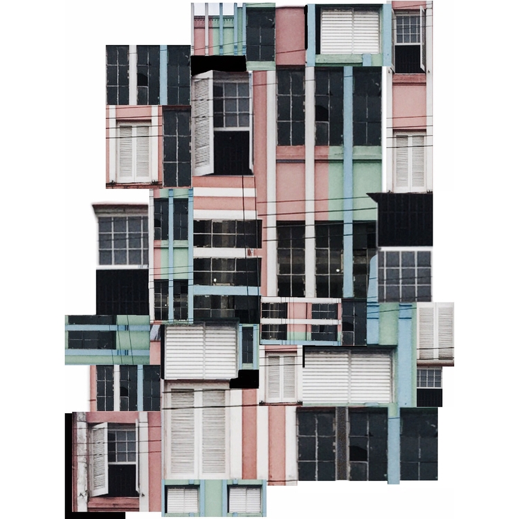 Emika Takaki Brazil. architect  - etakaki   ello