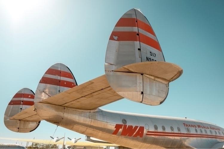 Connie sun, Pima Air Space Muse - kch | ello