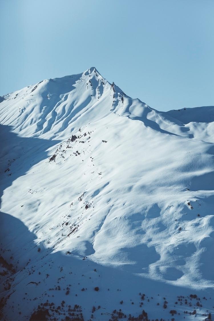 « Winter wonderland » Valloire - bevilacquavisuals | ello