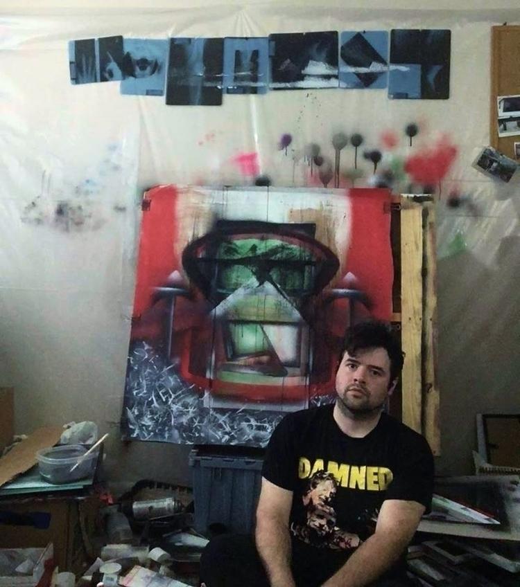 studio - poorasdirt, upthepunx - sheepshears | ello