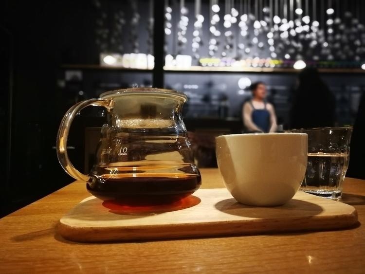 Coffee moments. Leica lenses - roxxanneen | ello