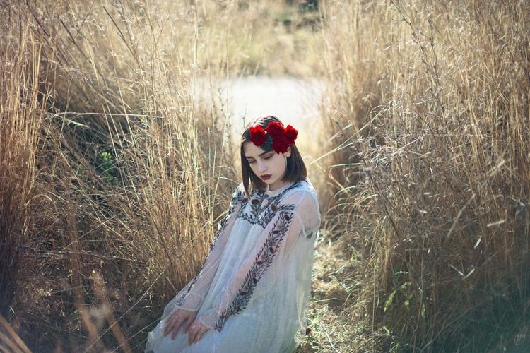 Alice madness - llunetaholmes | ello