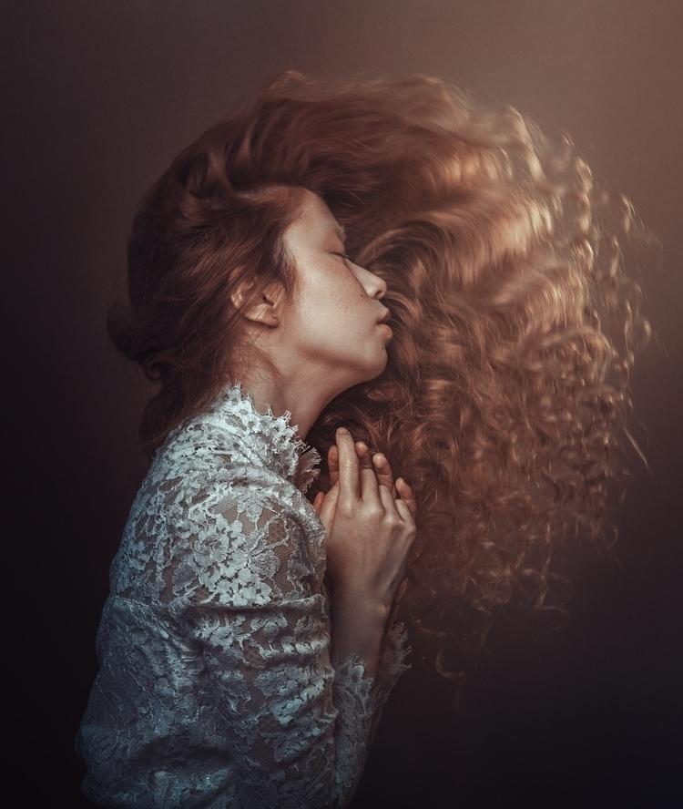 Model: Caroline Madison - rektmag - f-estival | ello