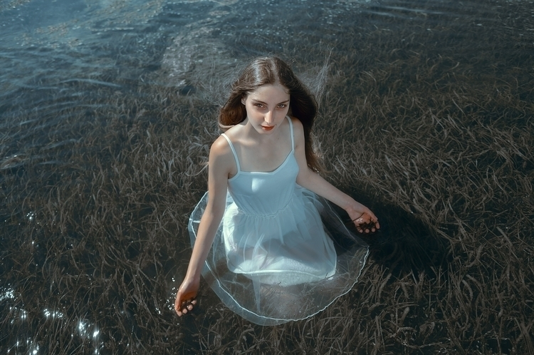 Model: Alexandra - rektmag, endlessfaces - f-estival | ello
