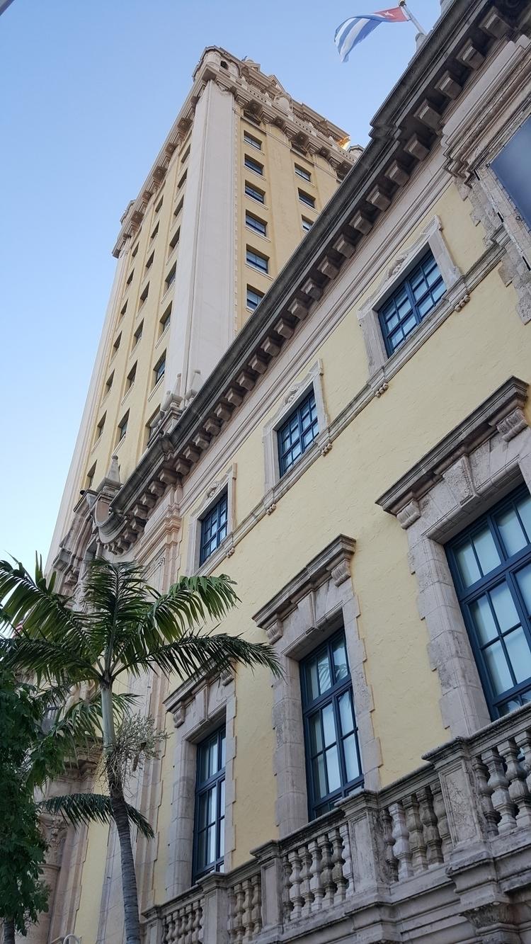 Freedom Tower building Miami, F - koutayba | ello