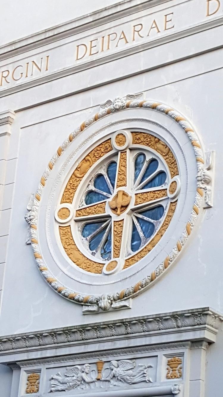 Entrance Saint Catholic Church - koutayba | ello